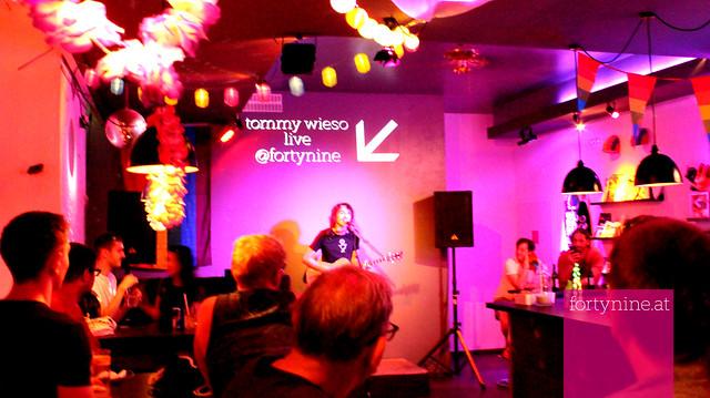 08.08.2020: Tommy Wieso