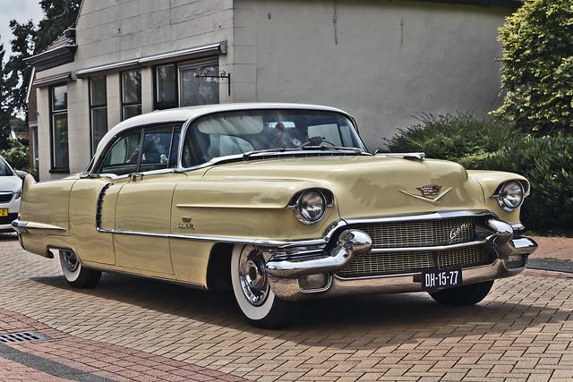 Cadillac Sedan DeVille 1956 (0471)