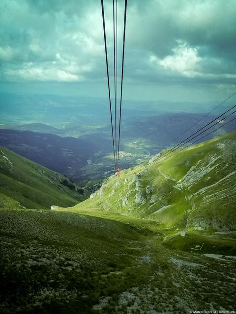 20200808 Monte Aquila e Vado di Corno
