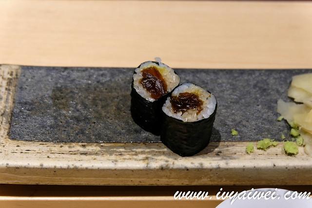 sushi azabu - sushi X sake  (55)