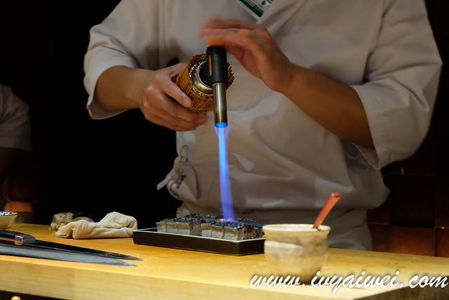 sushi azabu - sushi X sake  (52)