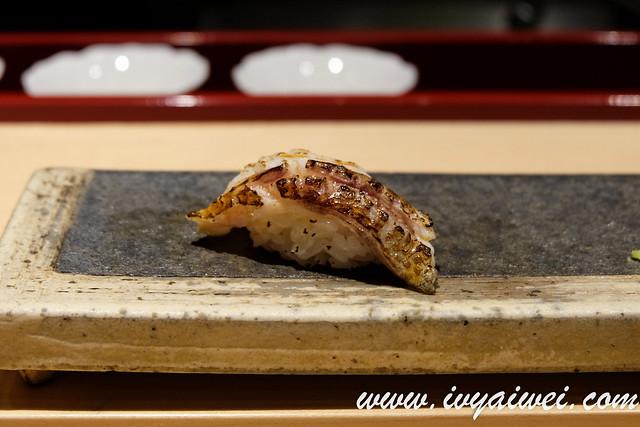 sushi azabu - sushi X sake  (36)