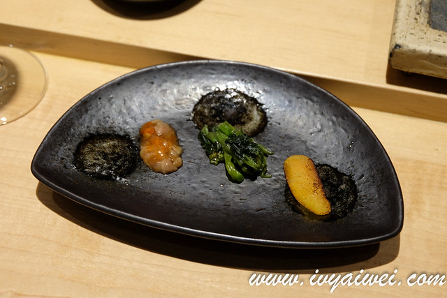 sushi azabu - sushi X sake  (34)
