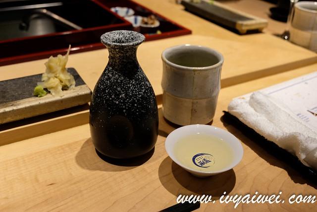 sushi azabu - sushi X sake  (25)