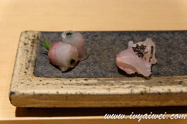 sushi azabu - sushi X sake  (12)