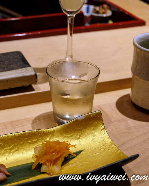 sushi azabu - sushi X sake  (10)