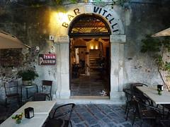 Savoca: V baru Vitelli, v němž Francis Ford Coppola natáčel Kmotra