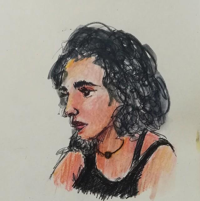 Portrait rapide