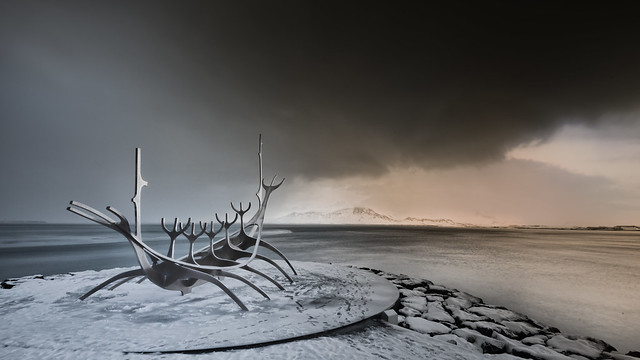 The Sun Voyager II