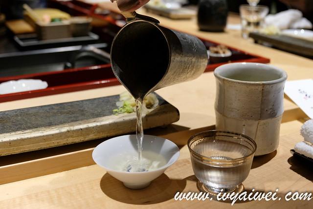 sushi azabu - sushi X sake  (41)