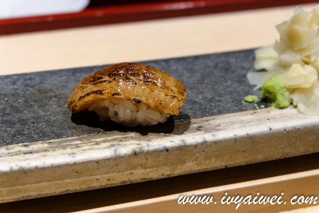 sushi azabu - sushi X sake  (38)