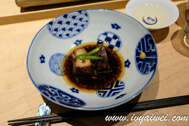 sushi azabu - sushi X sake  (32)