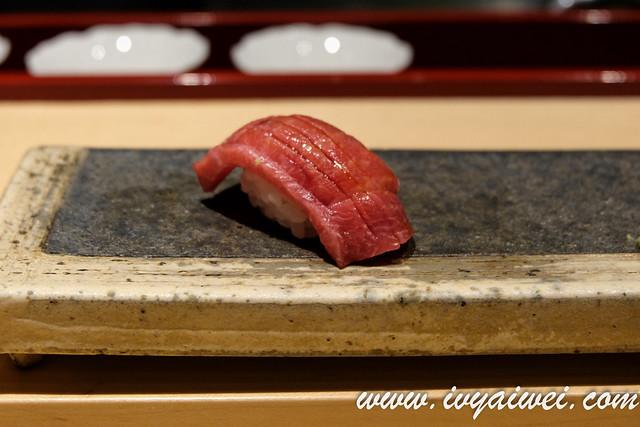 sushi azabu - sushi X sake  (29)
