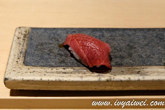 sushi azabu - sushi X sake  (28)