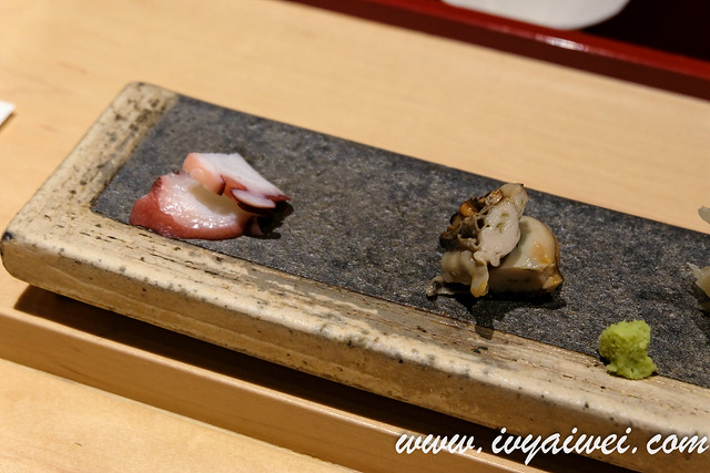 sushi azabu - sushi X sake  (16)