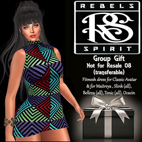 RebelsSpirit Group gift Not for resale 08 (Transferable)