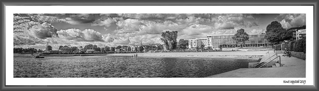 City Beach / Bystranda