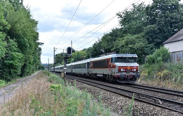 (FR-SNCF) BB 15017