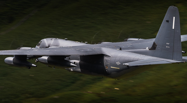 STRIX67 Dropping into Low Level