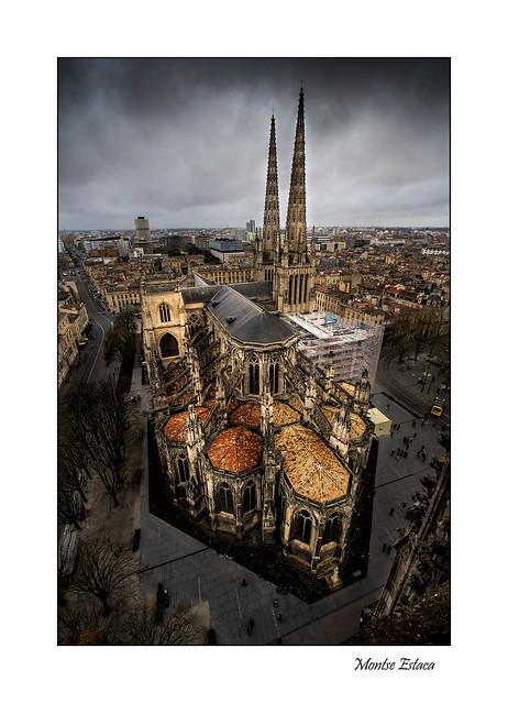 Con vistas a la catedral