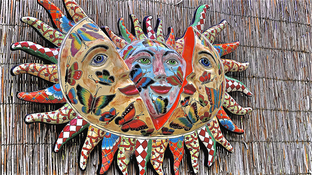 Mexican Art In Northern California