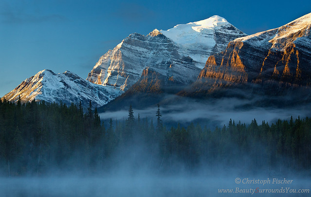 The Telephoto: The Ideal Lens for Landscape Photography!