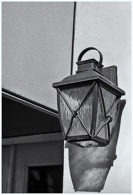 Lampara Callejera (Street Lamp)