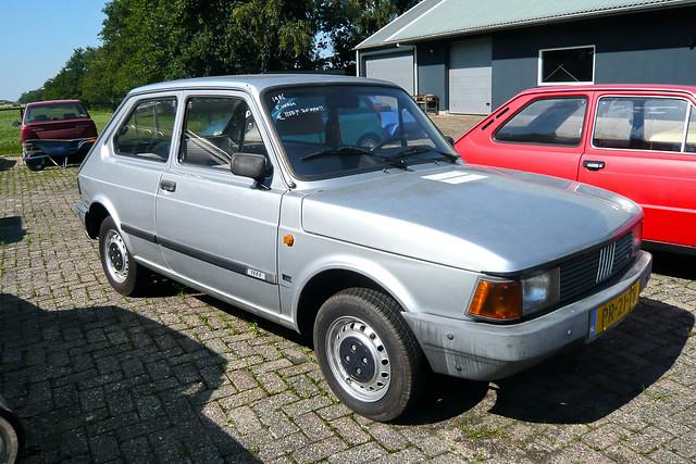FIAT 127 Super 1986 (1190152)