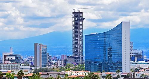 Panoramica Angelópolis