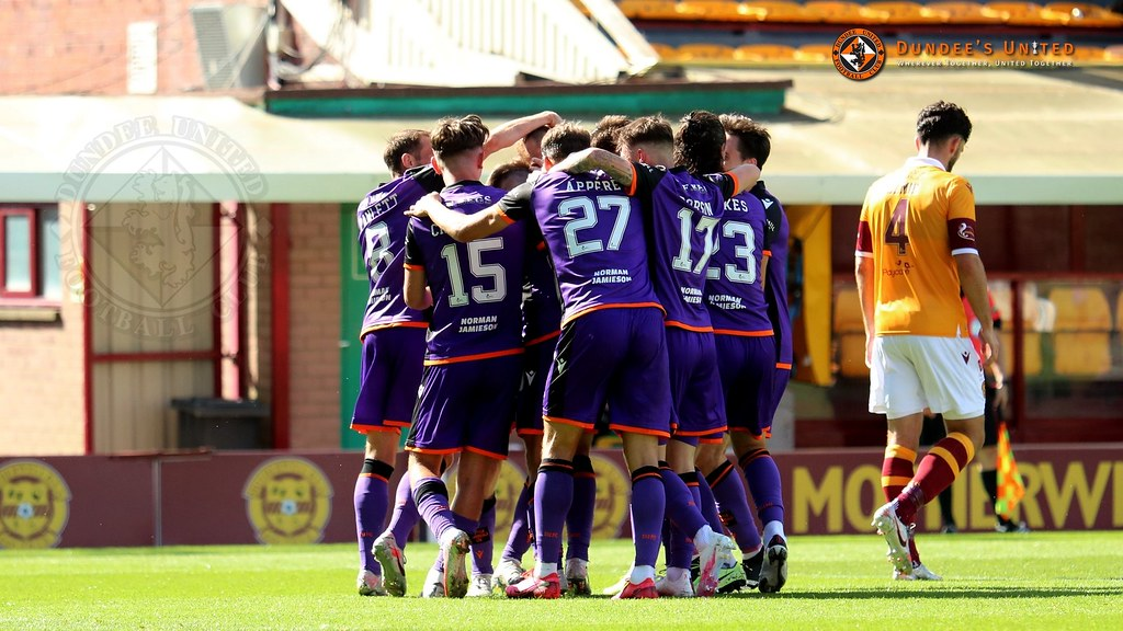 08.08.20 v Motherwell (A) Premiership