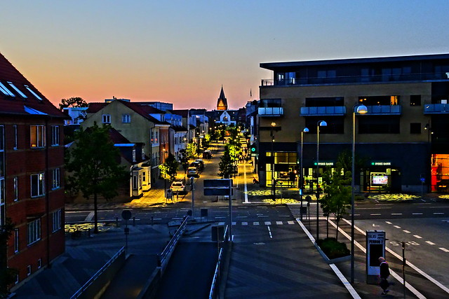 Herning in HDR