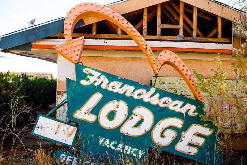 Franciscan Lodge