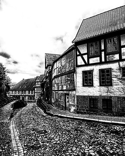 Quedlinburg | by jo.misere