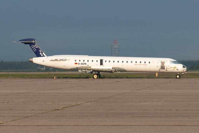 D-ACPE Bombardier CRJ-700 10027 KSAW