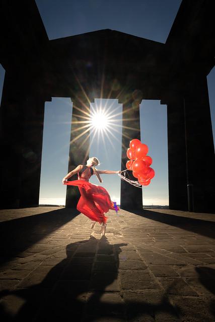 Sun and Dance