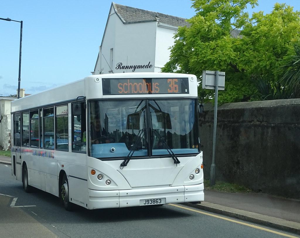 Libertybus 1168
