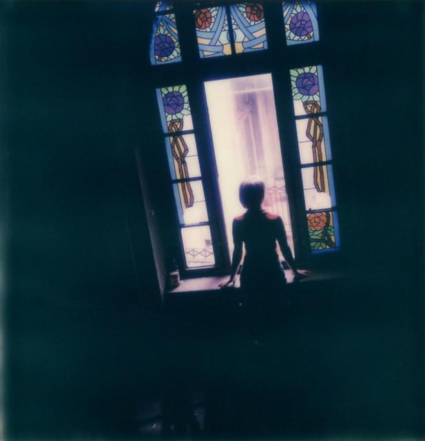 amongst shadows