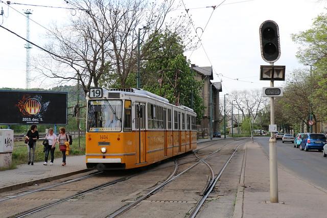 2015-04-24, Budapest, Kelenföld Vasútállomás