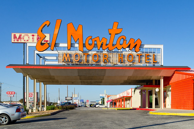 El Montan Motor Hotel