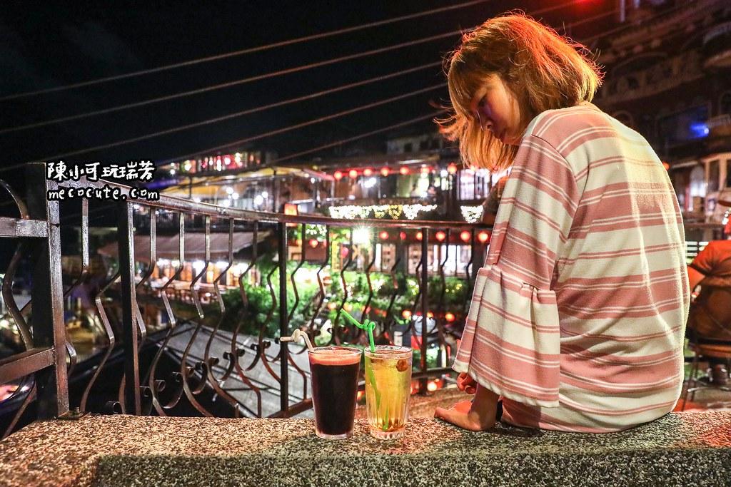 九份,九份喝茶,九份旅遊,九份海悅樓,台北,台北旅遊,台北景觀餐廳,新北市旅遊,海悅樓,海悅樓景觀茶坊,海悅樓菜單 @陳小可的吃喝玩樂