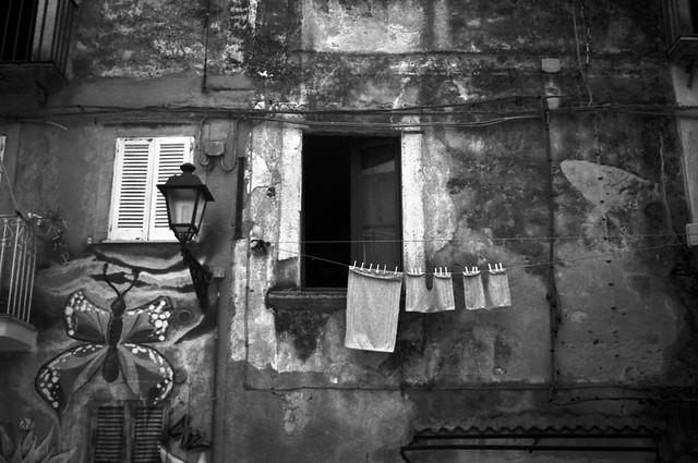 Crotone città vecchia