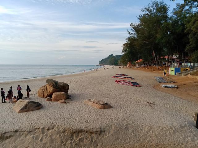 Kapas Beach