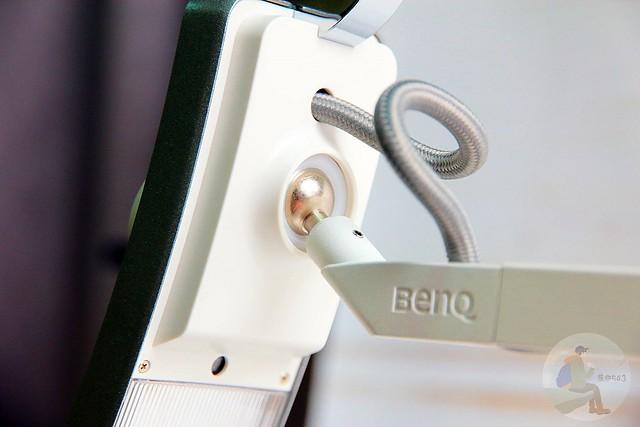 BenQ WiT 螢幕閱讀護眼檯燈
