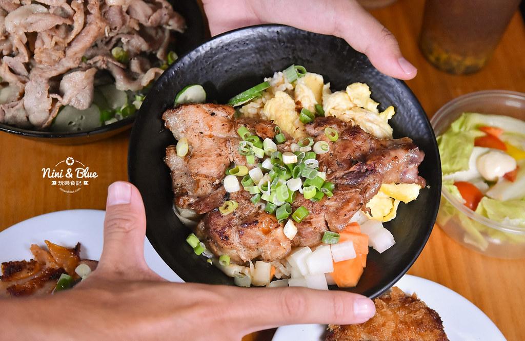 義崎丼 中國醫美食 台中丼飯便當12