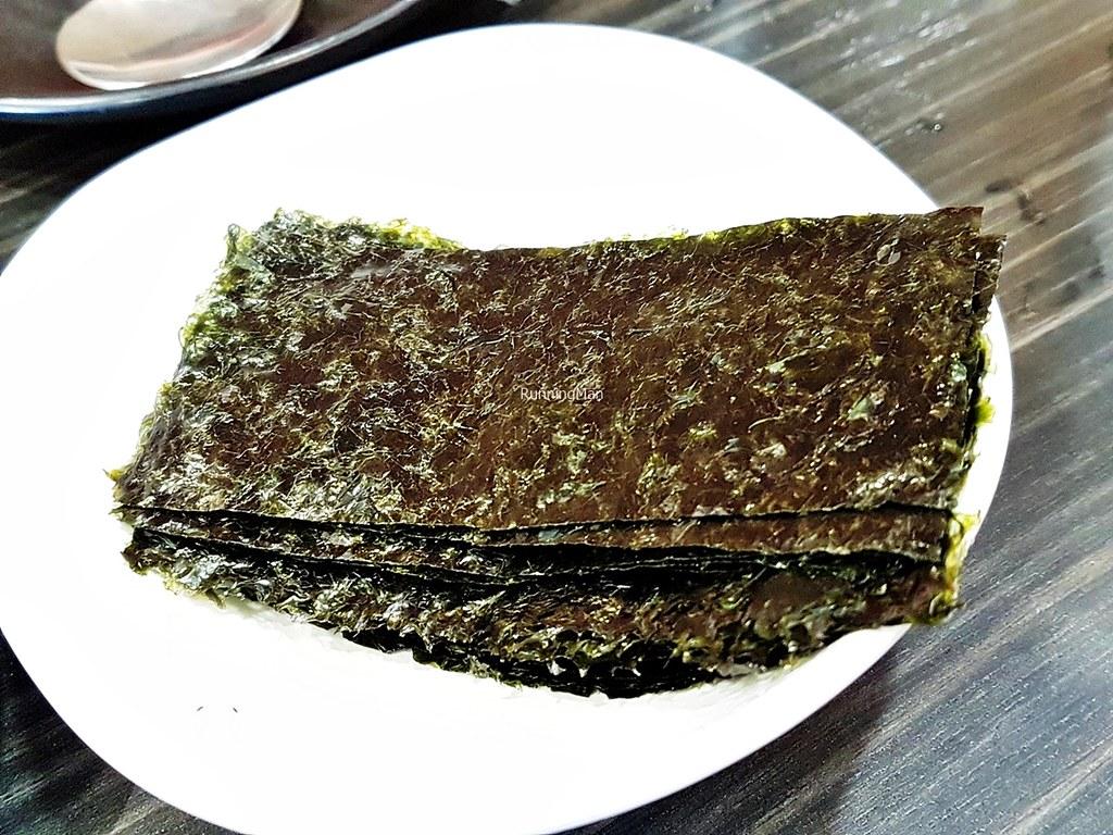Gim / Dried Seaweed