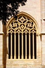 Segovia claustro de catedral
