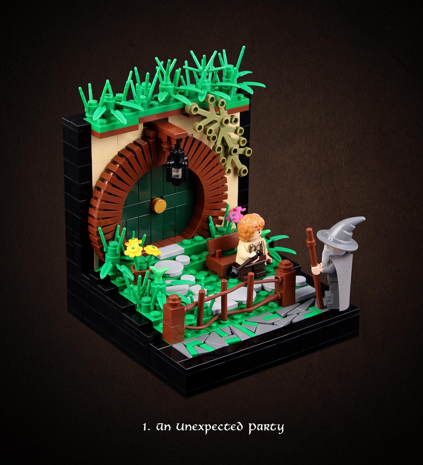 The Hobbit (1/43)