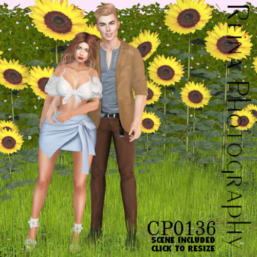 {RP} CP0136 AD - FREE gift for everyone! No group needed