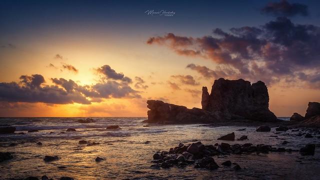 Los Escullos ( Cabo de Gata )