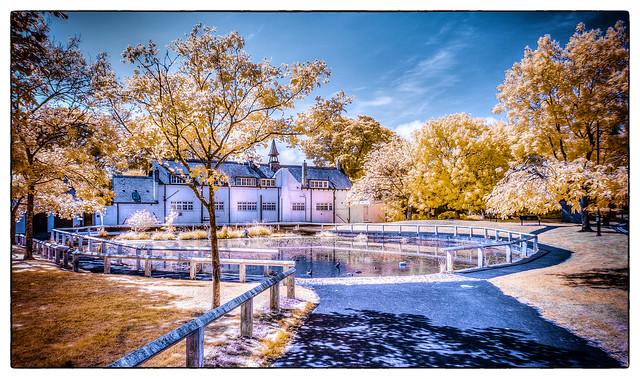 Whitburn Pond